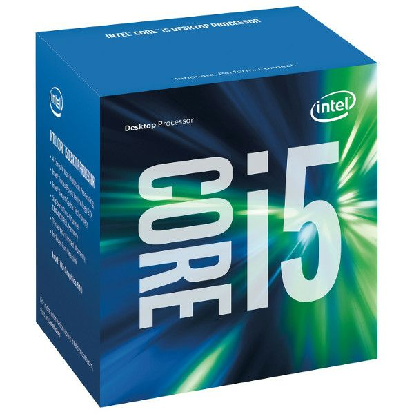 Intel Core i5 6400 2.7GHz,6MB,LGA 1151