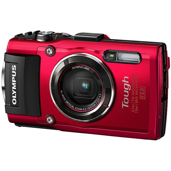 TG-4 RED  V104160RE000
