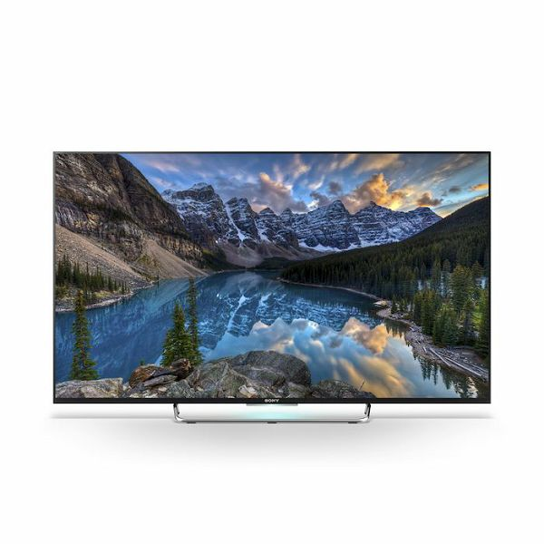 TV Sony KD43W808CAE 108cm, FHD, T2/S2, HDR, Andro.